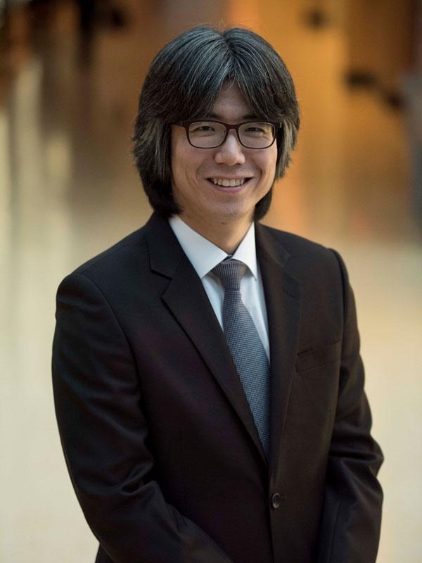 Changhwan Kwon