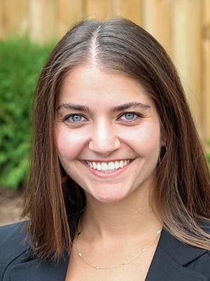 Mallory Leibowitz