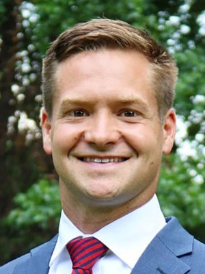 Drew McKnight