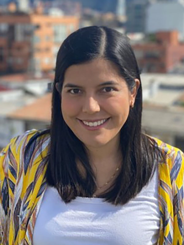 Pilar Cabezas