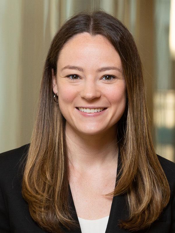 Rachael Friedman