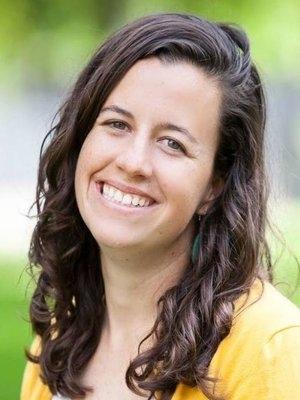 Sarah Kurtz McKinnon