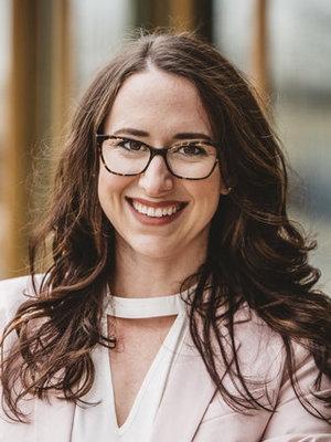 Kathryn Hoffman