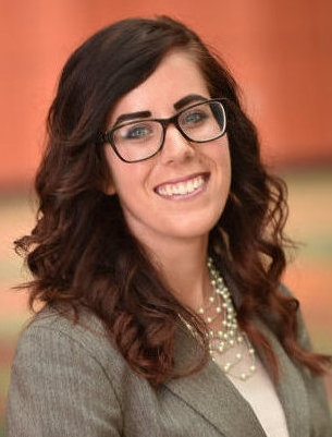 Kelsey Tremberth