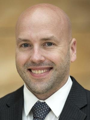 Andrew Hatfield