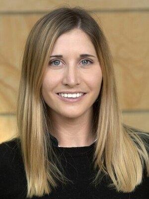 Zoe Beaumier