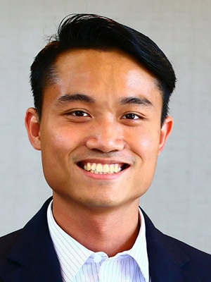 Yong Chao Wong