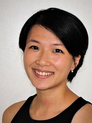 Annie Xie