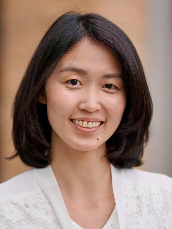 Yiying Lee