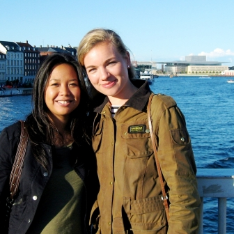 Ross MBAs explore Denmark while on a semester exchange at Copenhagen Business School.
