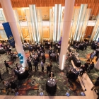 2018 Donors and Scholars Celebration at Michigan Ross