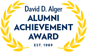 Alumni Achievement Award