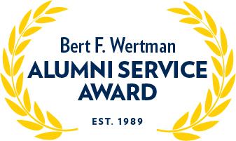 Alumni Service Award