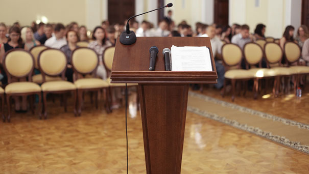 Should Academics Enter Public Debates?