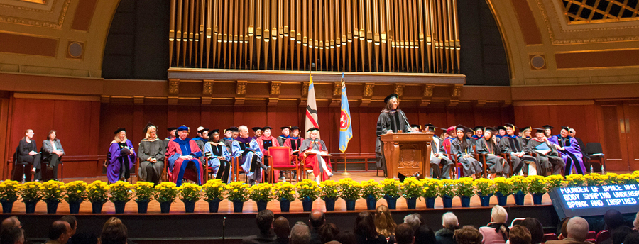 Class of 2015 PhDs Make an Impact in Research and Teaching