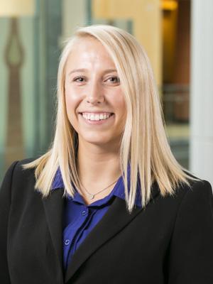Kirsten Damon