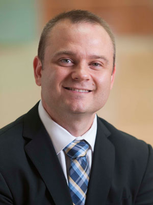 Carl Bonfiglio