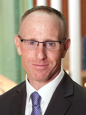 Darren Standorf