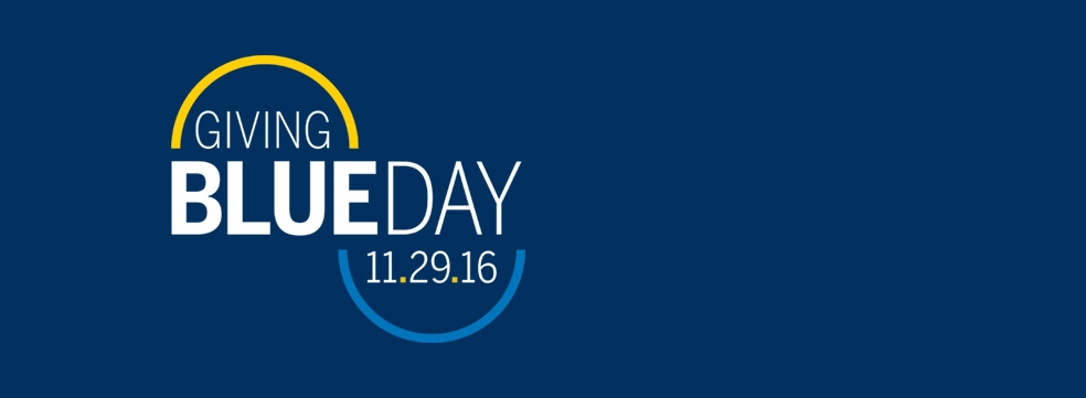Giving Blue Day 11-29-16